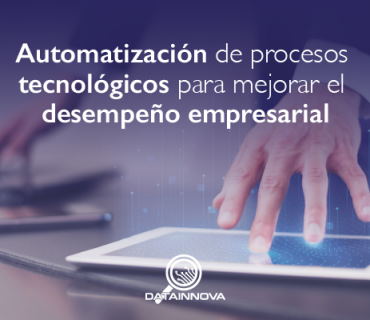 DataInnova Automatización de Procesos